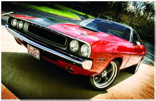 1962-1976 Mopar Parts Dodge Plymouth Classic Restoration